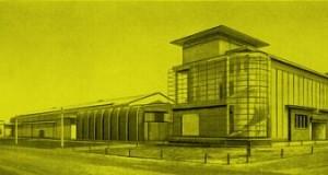 2.2.6: L 'esposizione del Werkbund del 1914
