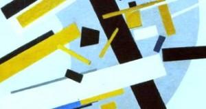 2.3.5: Malevic, Tatlin e il grado zero della forma
