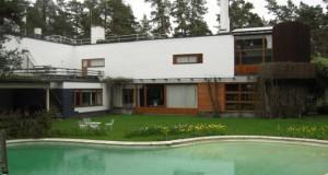 4.1.4: Asplund, Aalto e l 'architettura organica in Europa