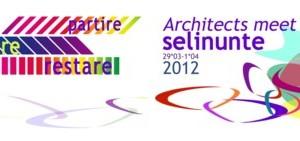 Architects meet in Selinunte: Partire_Tornare_Restare
