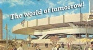 4.1.7: The World of Tomorrow