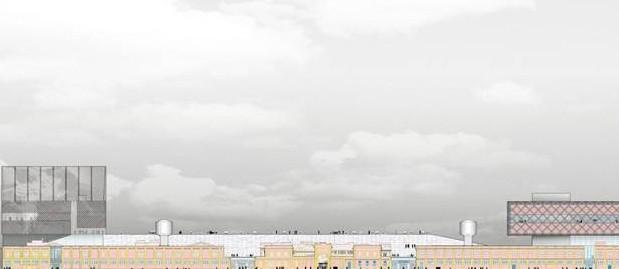 La città dei giovani di Koolhaas – di Massimo Locci