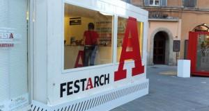 Le PAGELLE di presS/Tletter: Festarch 2012 – di Zaira Magliozzi