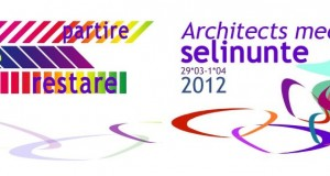 Architects meet in Selinunte 2012
