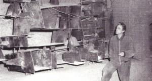 Condannato all 'umanistica – di Maria Clara Ghia