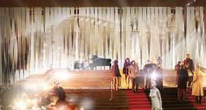 PROGETTO FINALISTA-Young Italian Architects 2012 – ACA AMORE CAMPIONE ARCHITETTURA