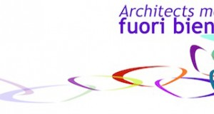 Architects meet in Fuori biennale o From World to Italy – Venezia 27-28 agosto