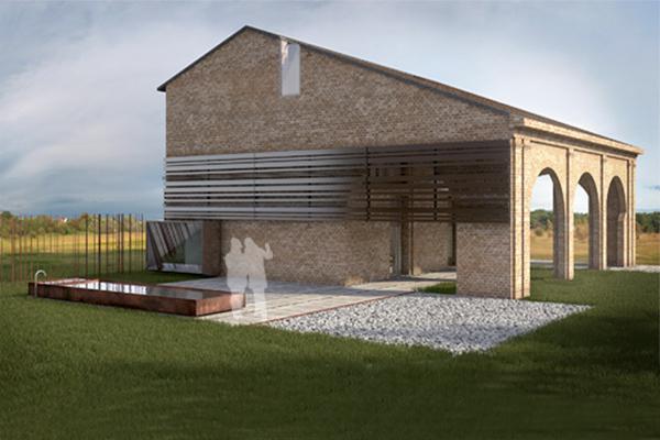 Young italian architects 2012 base associati press tletter for Case moderne nel sud della california
