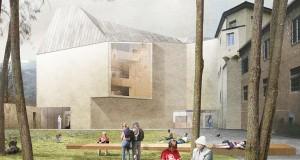PROGETTO FINALISTA-Young Italian Architects 2012 – CARLANA MEZZALIRA PENTIMALLI