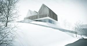 PROGETTO FINALISTA-Young Italian Architects 2012 – ALESSI DIDONE'