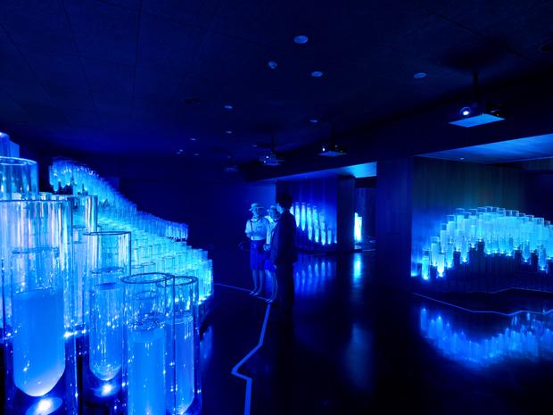 EXTERNAL REFERENCE ARCHITECTS – Spanish Pavilion,Yeosu Expo 2012