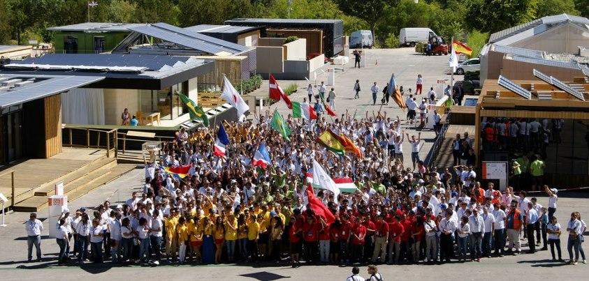 Il Common Ground esiste, sta a Madrid ed è la Villa Solar – di Rosella Longavita