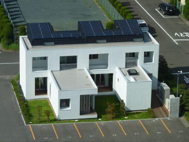 Giappone a bassa energia di Luca M. F. Fabris