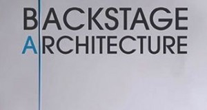 Scarica gratuitamente Backstage Architecture – best under35 in 57countries