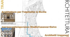 ARCH/VIEW – Festa dell'Architettura – Trapani dal 1┬░ al 7 Ottobre 2012