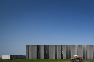 PREMIO SPECIALE COMMITTENZA (privata): GEZA - GRI E ZUCCHI ARCHITETTI ASSOCIATI Sede Direzionale e Produttiva PRATIC F.lli Orioli SpA