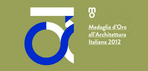 Medaglia d'Oro all'Architettura Italiana. I vincitori – di Francesca Gattello