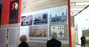 Le PAGELLE di presS/Tletter: L 'Italia di Le Corbusier al Maxxi – di Zaira Magliozzi