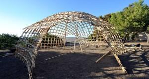 Tra scultura e architettura: la Gridshell al Parco Archeologico di Selinunte_Inaugurazione 7 Ottobre