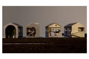 ARCHITETTURA, PROGETTAZIONE E FUTURO: LABORATORIO PERMANENTE La Conquista dell'Orizzonte