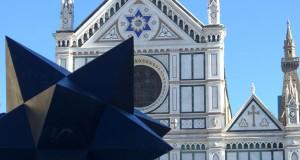 Mimmo Paladino: La Croce di Piazza S. Croce o di Roberta Melasecca