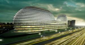 In Cina: Arte e Architettura a servizio del regime – di Zaira Magliozzi