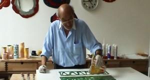 Gaetano Pesce – di Massimo Locci