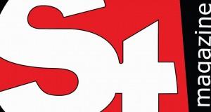 presS/Tmagazine n.16-2012