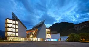 Apre il MUSE: Museo della Scienza di Trento – di Federica Marchetti