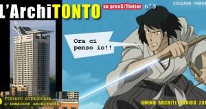 Le vignette di Omino Architettonico – L'ArchiTONTO 3