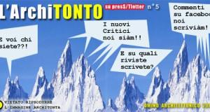Le vignette di Omino Architettonico – L'ArchiTONTO 5