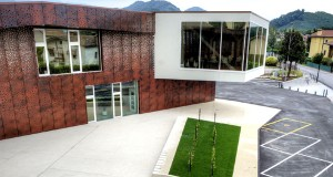 PROGETTO FINALISTA – Premio Fondazione Renzo Piano 2013 – STUDIO CAFEARCHITETTURA