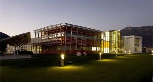 PROGETTO FINALISTA – Premio Fondazione Renzo Piano 2013 – ELISA DALLA VECCHIA