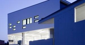 PROGETTO FINALISTA – Premio Fondazione Renzo Piano 2013 – BREMBILLA FORCELLA ARCHITETTI