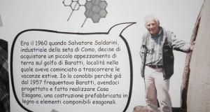 Foto_Interno 14: mostra Casa Saldarini di Vittorio Giorgini