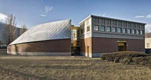 Premio Fondazione Renzo Piano 2013 – ANDREA SEVERGNINI