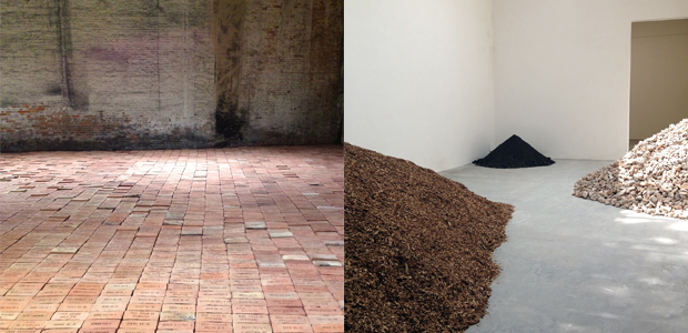 L'arte della memoria: Almarcegui e Benassi alla Biennale – di Marta Atzeni