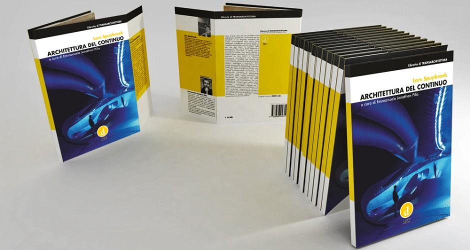 L 'Architettura del Continuo di Lars Spuybroek a cura di E.J.Pilia _ Foto della mostra_Interno 14