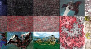 Interno 14: mostra Dall 'Universo al suo Inverso_Filastrocca dell 'infinito presente di Pamela Ferri