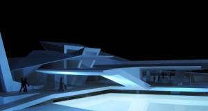 Interno 14 : mostra TORNARE AL FUTURO_Abitare con la natura ARCHITETTURA MATASSONI