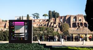 Vi piace Mondrian? Sì al Circo Massimo – di Alessandra Muntoni