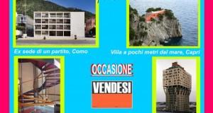 Outlet Italia, case in svendita – di Marco Ermentini