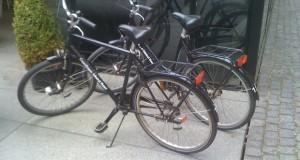 Ladri di biciclette – di Marco Ermentini