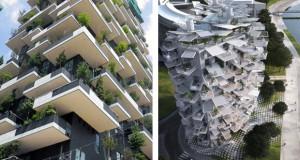 Idee di ecotopia urbana – di Fabrizio Aimar