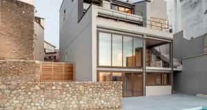 M House o MDBArchitects & Guallart Architects