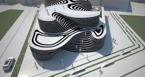 PROGETTO FINALISTA – Young Italian Architects 2014 – SCHIAVELLO