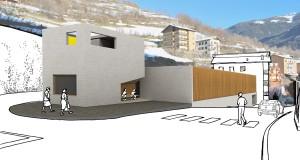 Young Italian Architects 2014 – TRATTO STUDIO