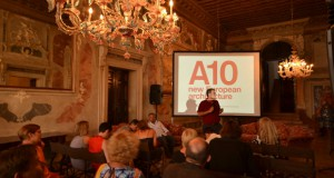 Architects meet in Fuoribiennale o From World to Italy