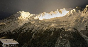 Lasciamo dormire le montagne – di Marco Ermentini