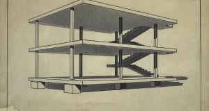 La Maison Dom-ino (1914) e la Polykatoikia – di Alessandra Muntoni